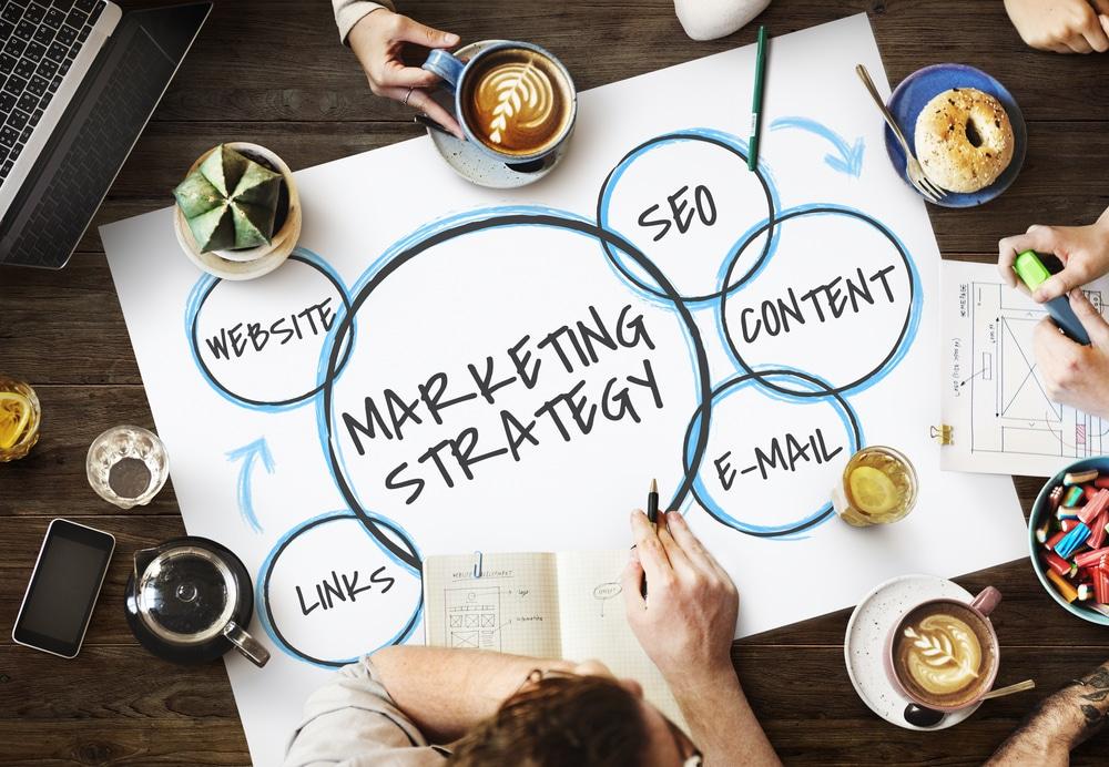 marketing positions